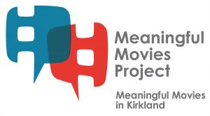 Meaningful Movies In Kirkland Logo
