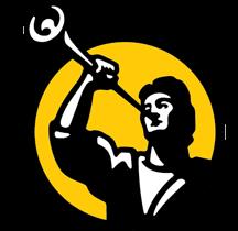Angel Moroni Logo